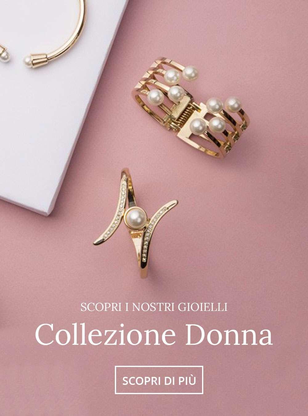 golden line gioielli