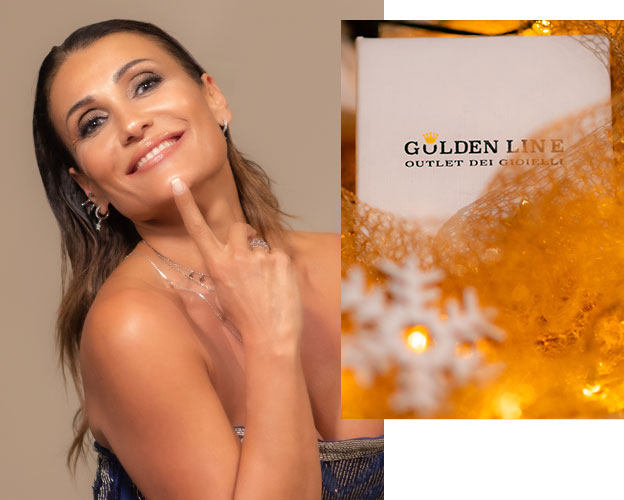 goldenline gioielleria online